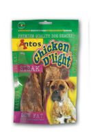 Antos Chicken D'light Steak 100g
